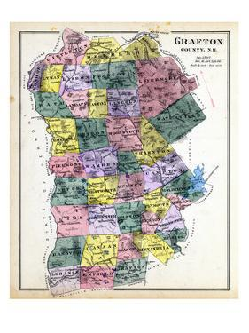 1892, Grafton County, New Hampshire, United States