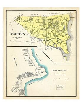 1892, Hampton, Hanpton Beach, New Hampshire, United States