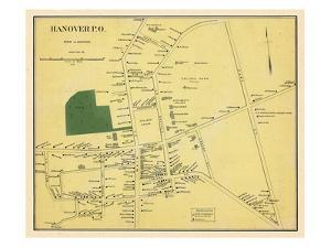 1892, Hanover Town, New Hampshire, United States