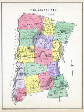 1892, Sullivan County, New Hampshire, United States