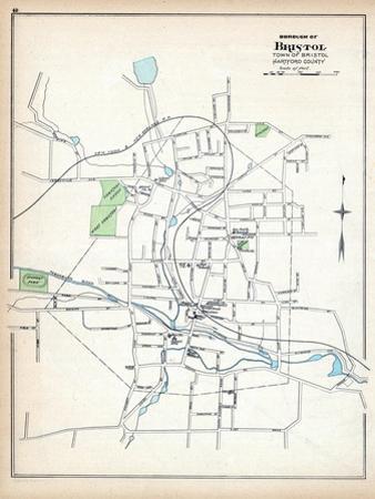 1893, Bristol Borough, Connecticut, United States