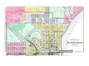 1893, Manitowoc City - North, Wisconsin, United States