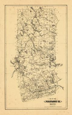 1895, Piscataquis County, Maine