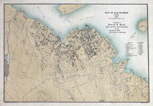 1896, Bar Harbor 1896, Maine, United States