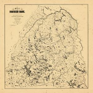 1896, Northern Maine