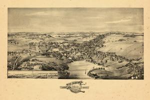 1896, Waldoboro, Maine
