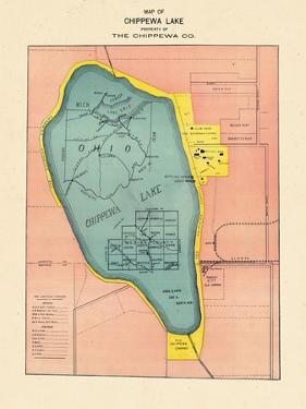 1897, Chippewa Lake, Ohio, United States