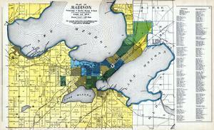 1899, Madison, Wisconsin, United States