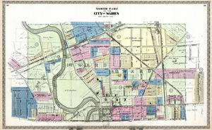1899, Warren City - North, Ohio, United States