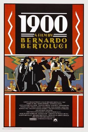 1900, 1976 (Novecento)