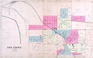 1904, Ash Grove, Missouri, United States