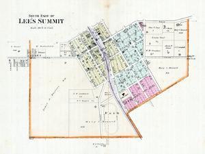 1904, Lee's Summit - South, Missouri, United States