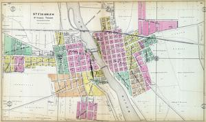 1904, St. Charles, Illinois, United States