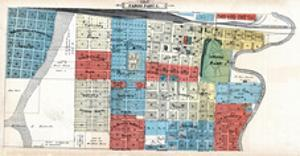 1906, Fargo - Part C, North Dakota, United States