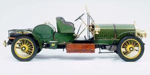1907 Napier 60hp