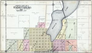 1908, Emmetsburg - North, Iowa, United States