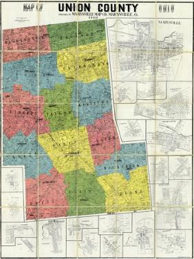 1908, Union County 1908, Ohio, United States