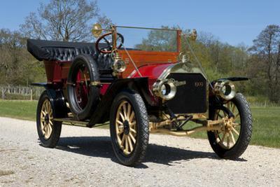 1909 Paterson 30