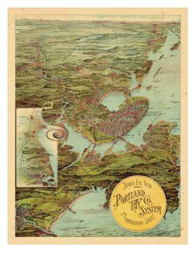 1909, Portland, Maine