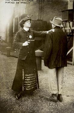 1909 Wonder Woman
