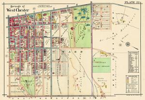1912, West Chester Borough 2, Pennsylvania, United States