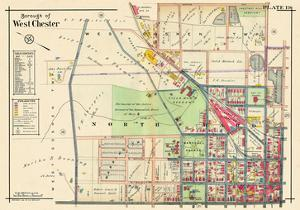 1912, West Chester Borough, Pennsylvania, United States
