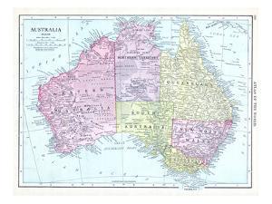 1913, Australia, Oceania