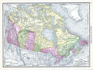 1913, Canada, North America, Dominion of Canada