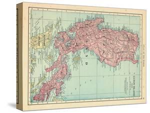 1913, Philippines, Asia, Luzon Island