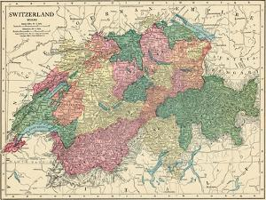 1913, Switzerland, Europe
