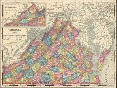 1913, United States, Virginia, North America, Virginia