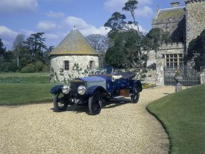 1914 Rolls-Royce Alpine Eagle