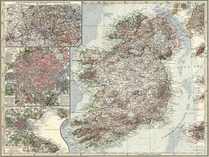 1915, Ireland