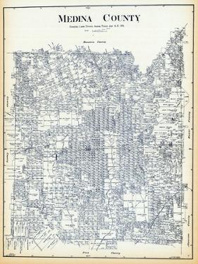 1915, Medina County 1915, Texas, United States