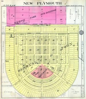 1915, New Plymouth, Idaho, United States