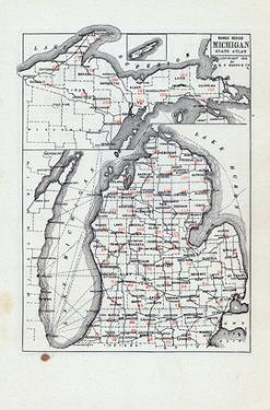 1916, Michigan, United States
