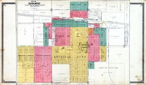 1917, Osborne City, Kansas, United States