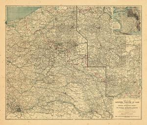 1918, Western Theatre of War, France