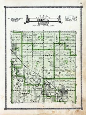 1919, Beemer Township, Wisner, Nebraska, United States