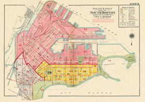 1919, Boston, South Boston, Massachusetts, United States
