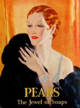 1920s UK Pears