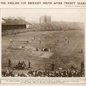 1921 Fa Cup Final