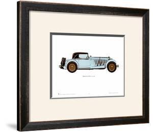 1928 Mercedes-Benz