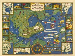 1928, Portland, Maine