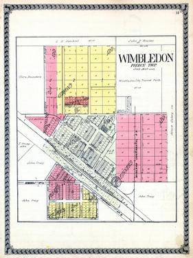 1928, Wimbledon, North Dakota, United States