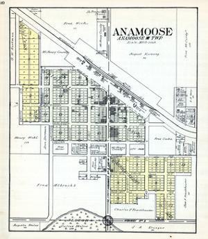1929, Anamoose, North Dakota, United States