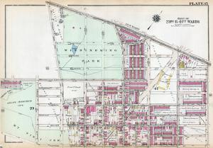 1929, Wissinoming Park, Philadelphia, Yellow Jackets, Philadelphia Eagles, Pennsylvania, USa