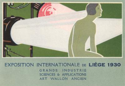 1930 International Exposition