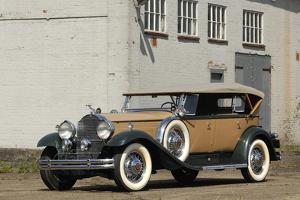 1931 Packard Deluxe Eight