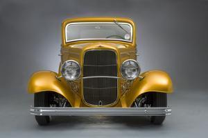 1932 Ford Model B Custom Car